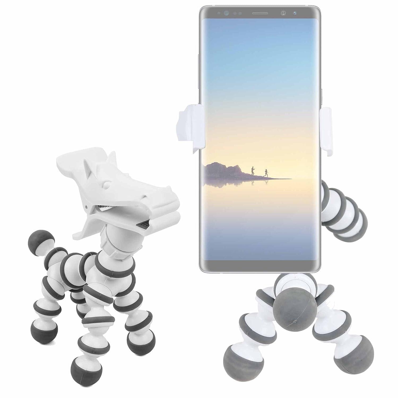 DURAGADGET Soporte/Pinza para Smartphone Samsung Galaxy Note 8 ...