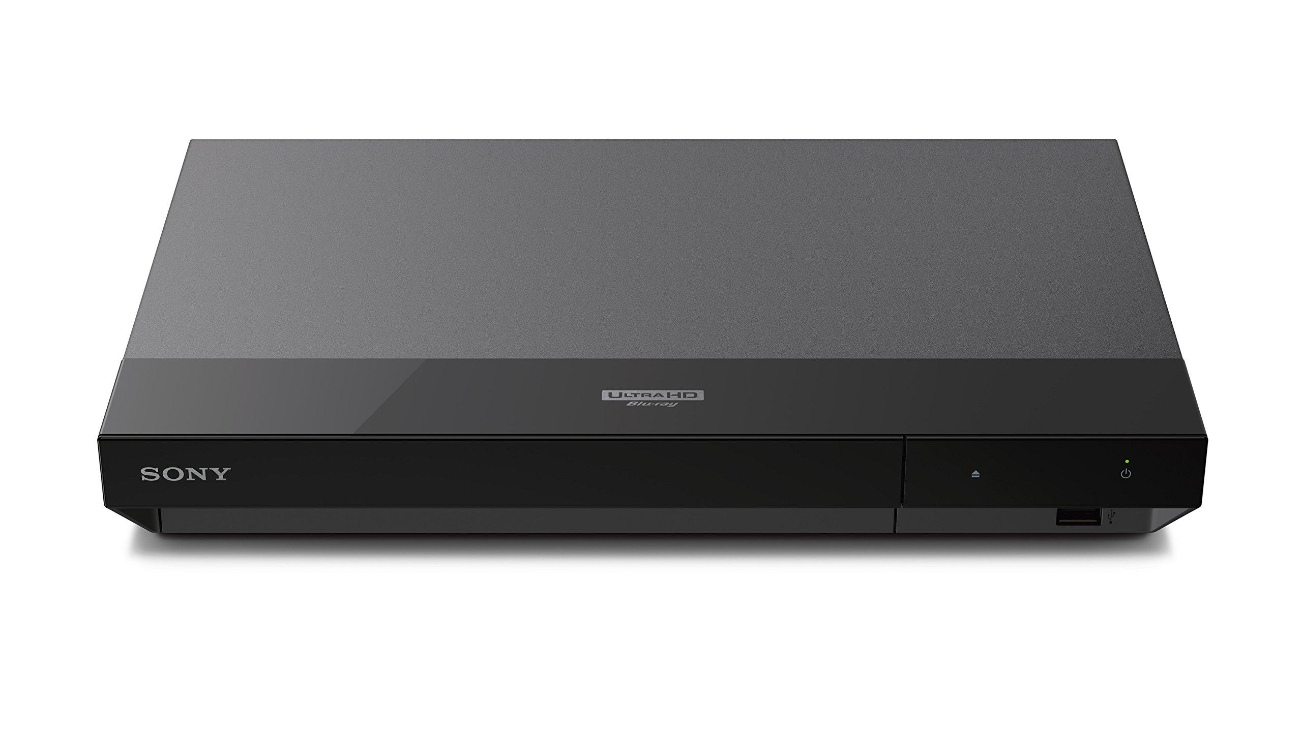 Sony UBP-X700 X700 4K UHD Blu-ray Player (Renewed) by Sony