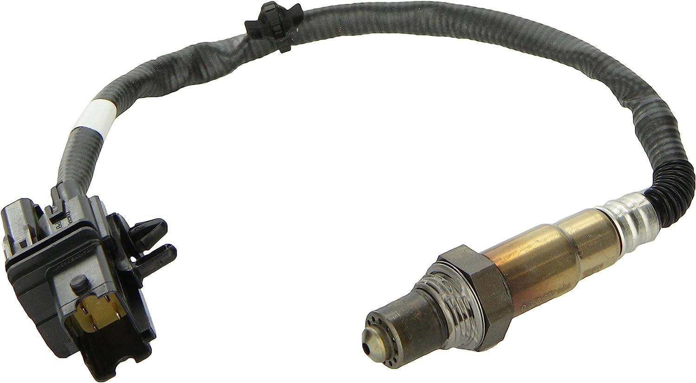 Fuel Ratio Sensor-OE Style Air//Fuel Ratio Sensor DENSO 234-5060 Air