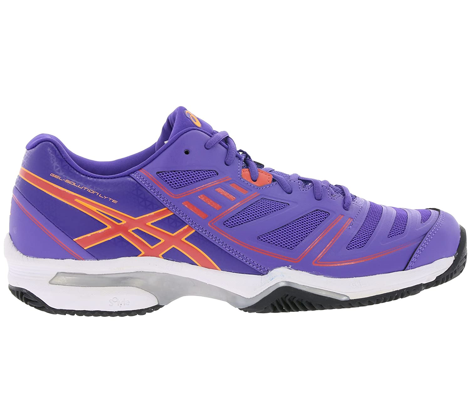 Womens Shoes Asics Gel Solution Lyte