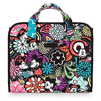 6614abb55c8 Image Unavailable. Image not available for. Color  Vera Bradley Disney  Magical Blooms ...