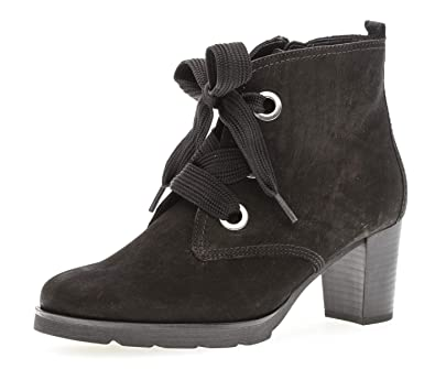lowest price 77dfd f7112 Gabor Damen Schnürstiefelette 95.745,Frauen Stiefel,Boots ...