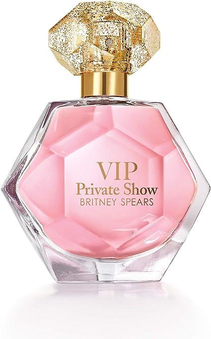 Britney Speats Vip Private Show Eau De Parfum Spray 30 Ml Amazon Co Uk Luxury Beauty