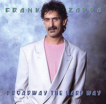 Frank Zappa (1940-1993) - Page 8 71-gE0YuxHL._SX355_