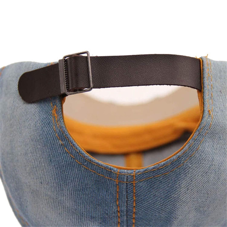 Jeremy Stone Unisex Breathable Cotton Patch Retro Women hat Casual Hip hop Hats Summer Female caps O27