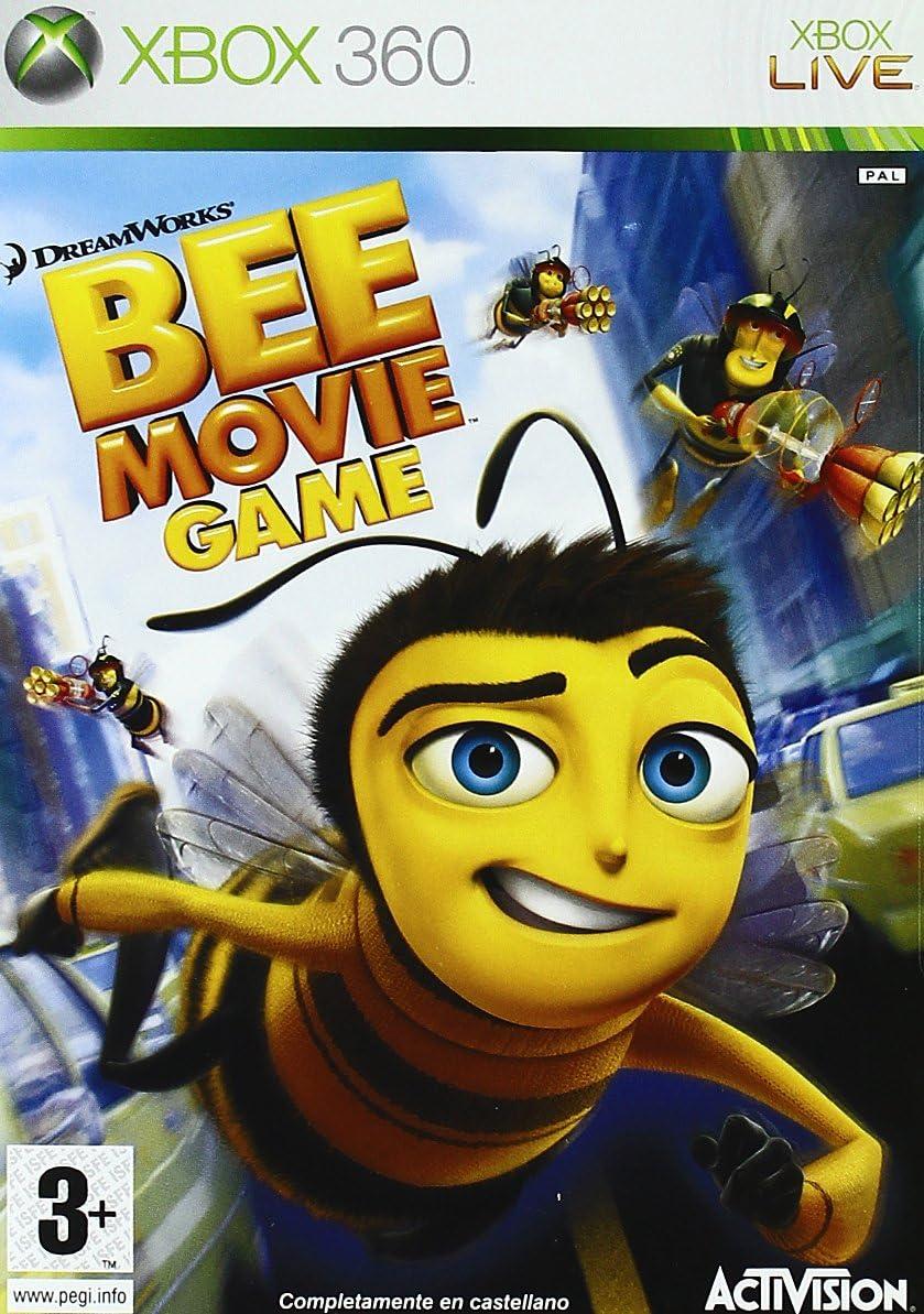 Bee Movie Game: Amazon.es: Videojuegos