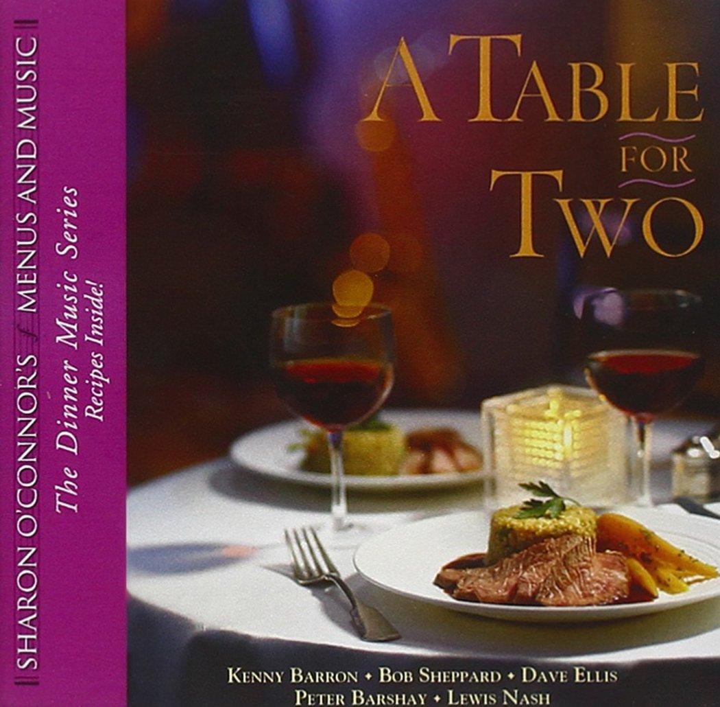 Kenny Barron Ensemble Kenny Barron Bob Sheppard Dave Ellis Peter - Table for two restaurant