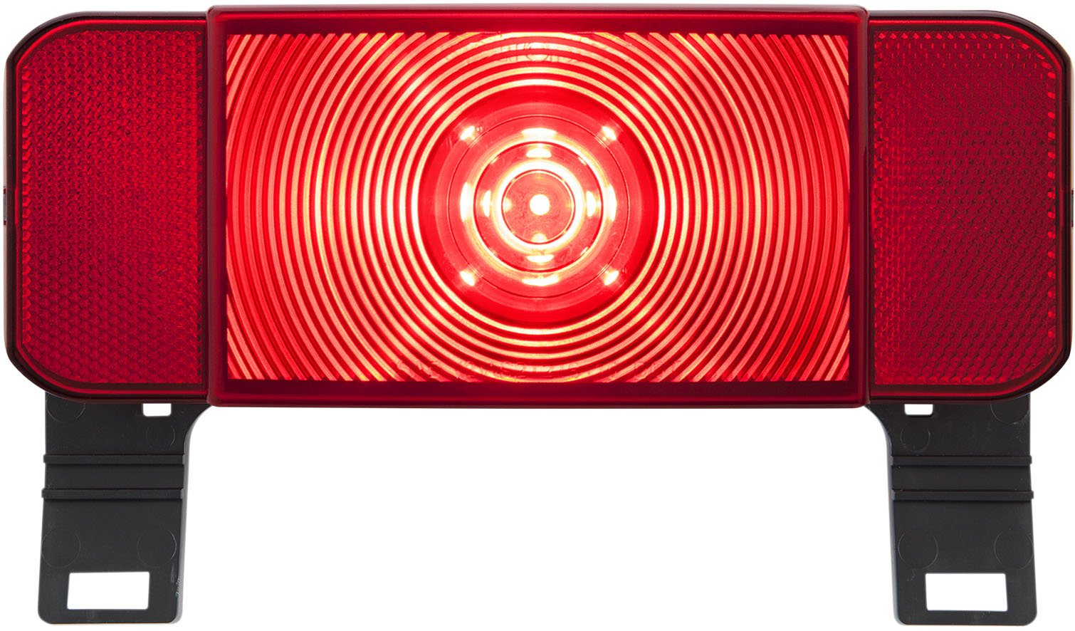 Optronics RVSTLB61P Red LED Tail Light, 0. Fluid_Ounces by Optronics
