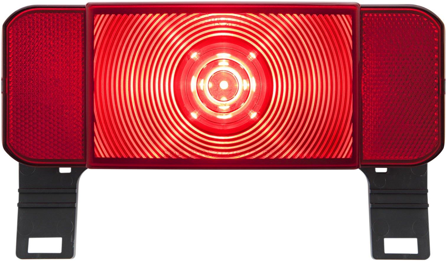 Optronics RVSTLB61P Red LED Tail Light, 0. Fluid_Ounces