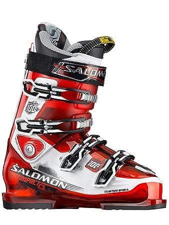oben Salomon Herren Skischuhe grau 29 12: : Sport 4Uw1E5Jg