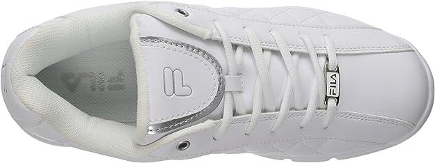 Fila Men's Fulcrum 3 Training Shoe: : Chaussures et