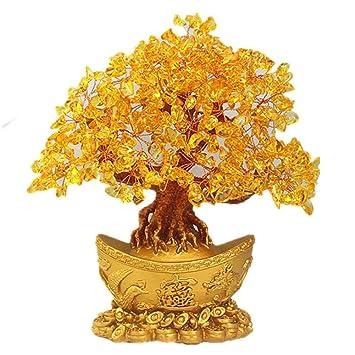 Geldbaum Basteln Mit Münzen