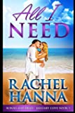 All I Need: January Cove Book 5 (Volume 5)