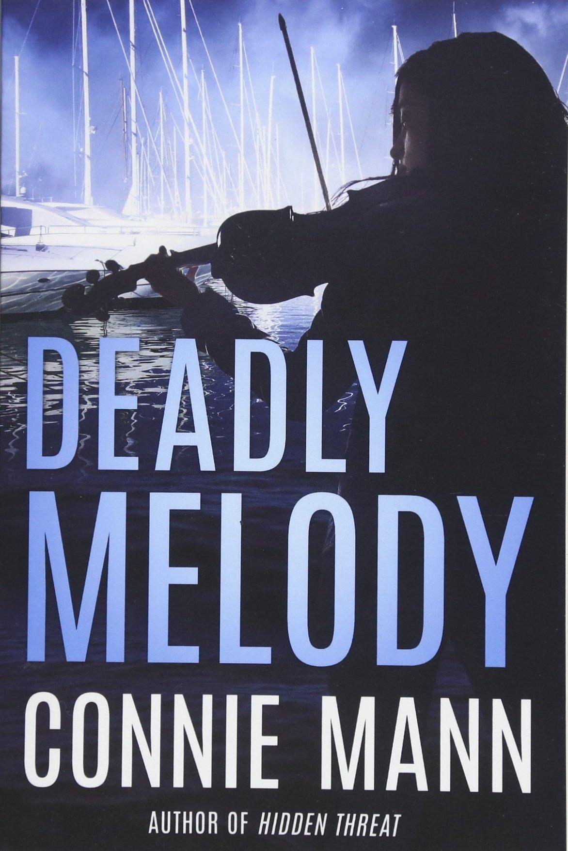 Read Online Deadly Melody pdf