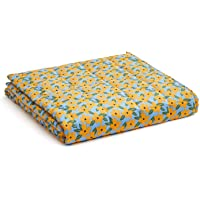 YnM Kids Bamboo Weighted Blanket — 100% Cooling Bamboo Viscose Oeko-Tex Certified Material with Premium Glass Beads…