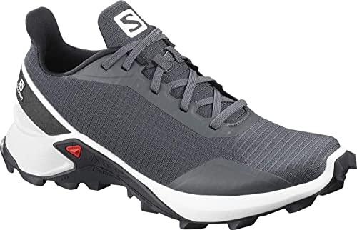 Salomon Damen Trail Running Schuhe, ALPHACROSS W