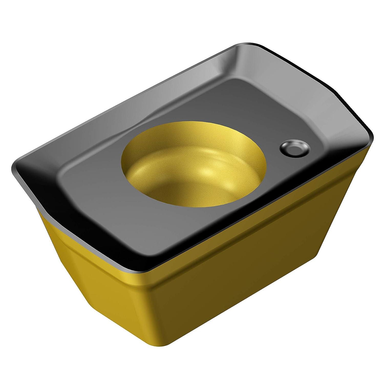 CoroMill 390 Insert for milling 390R-070204M-PM 4330 4330 Grade Al2O3 TiN Sandvik Coromant Rectangle CVD TiCN Right Hand Carbide