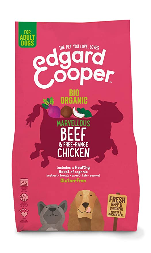 Edgard & Cooper | Ternera y Pollo de Corral ecológicos ...