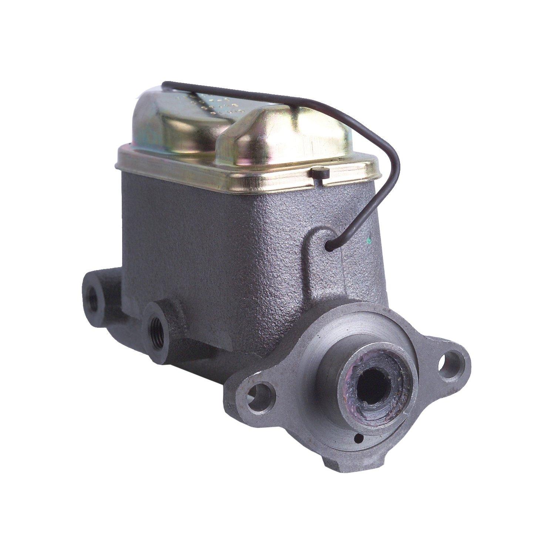 Cardone Select 13-1339 New Brake Master Cylinder