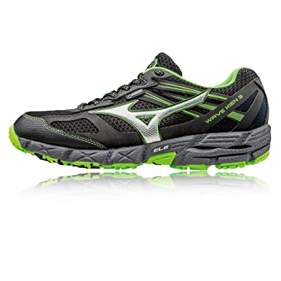 d32a065eee0 Mizuno Wave Kien 3 Gore-TEX Trail Running Shoes - 13  Amazon.co.uk ...