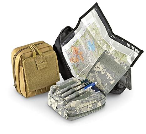 Amazon.com : Fox Outdoor Tactical Map Case Coyote : Outdoor ... on water case, telescope case, pistol holster case, hat case, phone case, game case, clock case, cap case, filter case,