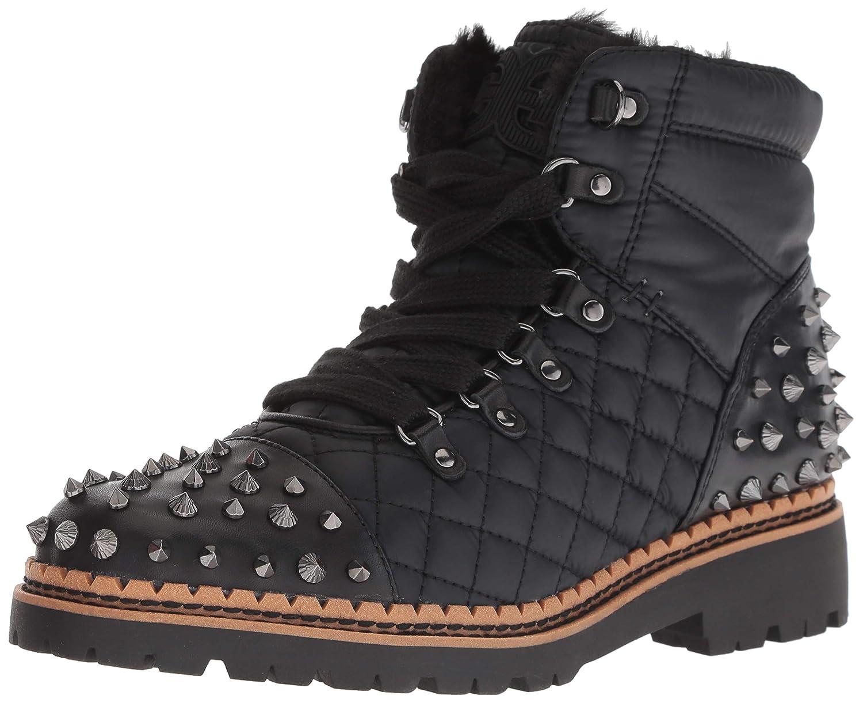 Black Sam Edelman Womens Bren Fashion Boot