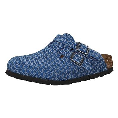 BIRKENSTOCK Kay Kids Mikrofaser Clogs: : Schuhe