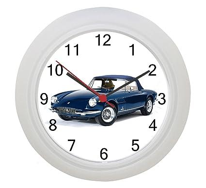 Ferrari 330 reloj de pared