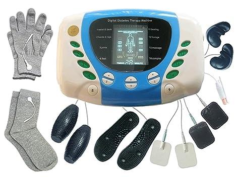diabetes sintomi ai piedi di