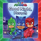 Good Night, Heroes (PJ Masks)