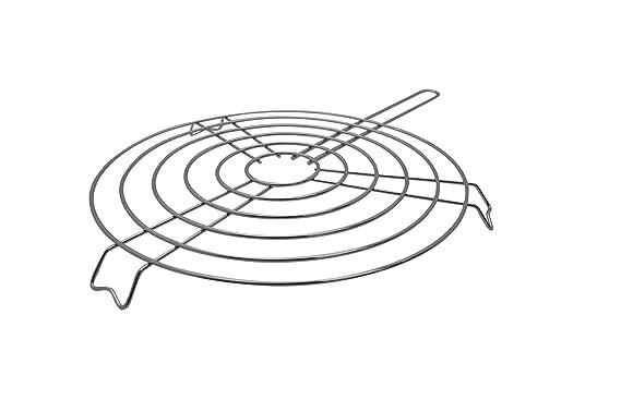Amazon.com: IMUSA USA IMU-6000900 Arepa Grill 11-Inch, Silver: Kitchen & Dining