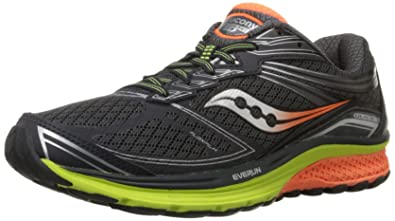 4957a43f Saucony Men's Guide 9 Running Shoes, Blue