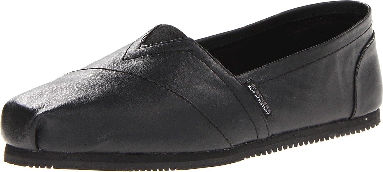 skechers non slip shoes womens
