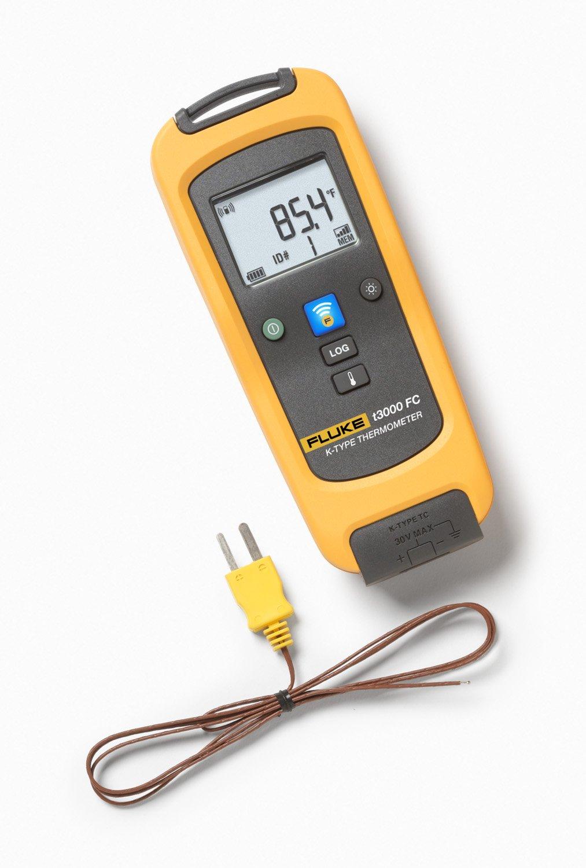 Fluke FLK T3000 FC KIT Wireless
