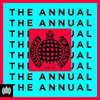 The Annual 2019 - Ministry of Sound