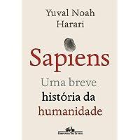 Sapiens (Nova edição): Uma breve história da humanidade