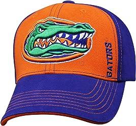 e085a132aff0 Florida Gators Cap Adjustable Hat