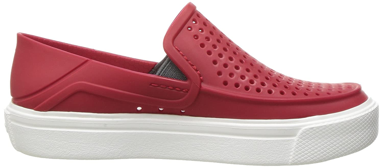 Easy On Comfort Athletic Shoe for Toddlers Easy On Comfort Athletic Shoe for Toddlers Lightweight Crocs Kids/' Citilane Roka Slip On Sneaker Girls Boys Crocs Kids Citilane Roka Slip On Sneaker