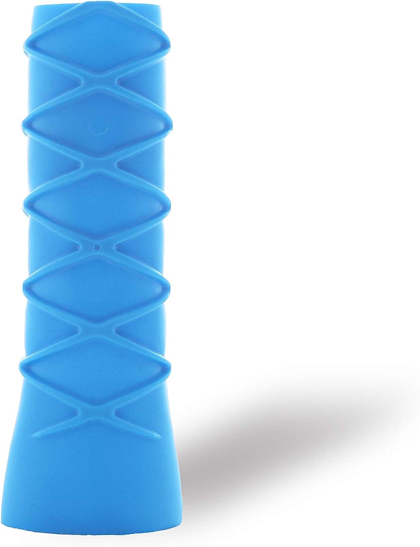 Grip Xgrip, Relieve Exclusivo y Materiales innovadores, Superficie Acolchada Mejora el Agarre de la Pala, 40 gr.