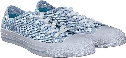 adidas Chuck Taylor All Star Ox, Chaussures de Basketball