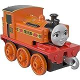 Thomas & Friends Adventures、スモールPush Along、Niaトレイン、マルチカラー