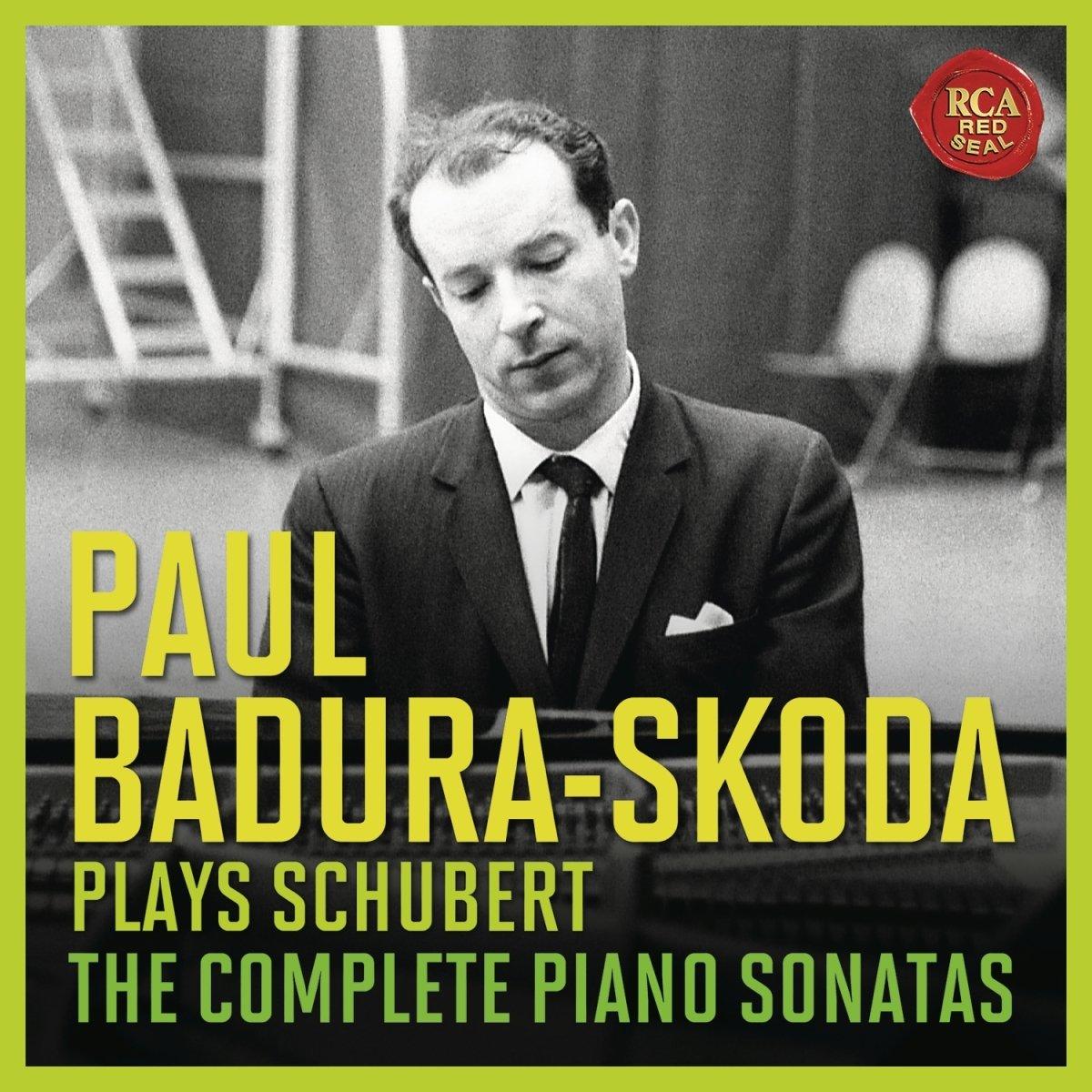 Franz Schubert : Musique pour Piano - Page 8 71-gpBYkKgL._SL1200_