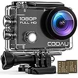 s9r Foto & Camcorder Geekam Action Cam 4k Wasserdichte 30m Unterwasser Wifi Action Kamera