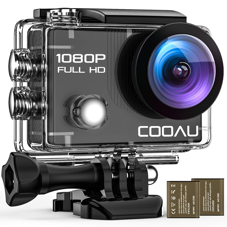 Action Camera-3 by usogood