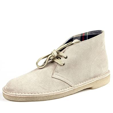 desert boots new men's autumn/Tooling boots laced suede vintage leisure