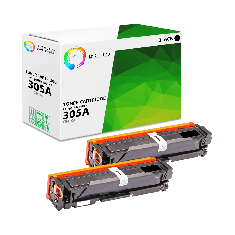 TCT 2PK Black 106R01486 High Yield Toner Cartridges Xerox WorkCentre 3210 3220