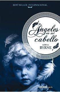 Ángeles en mi cabello (Spanish Edition)