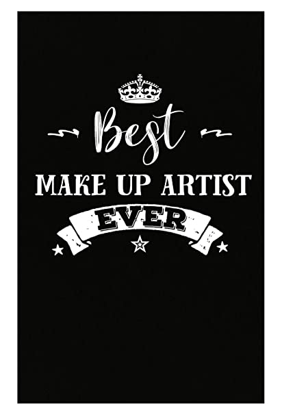amazon com best make up artist ever cool gift poster posters