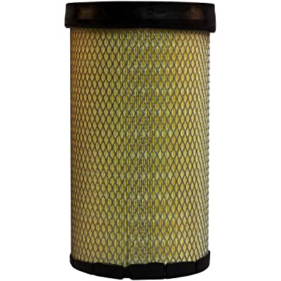Luber-finer LAF4274 Heavy Duty Air Filter: Automotive