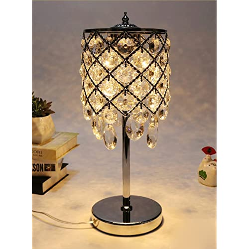 Chrome Table Lamps: Amazon.com